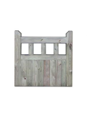 Regency Garden Gate 900mm x 900mm