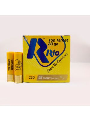 Rio Game Cartridge 20 Gauge