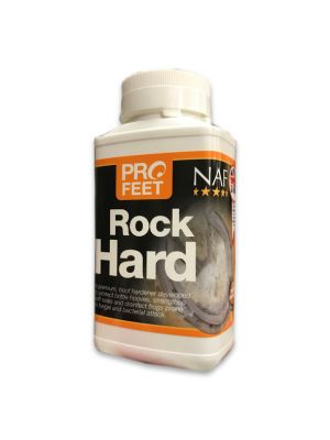 Naf Pro Feet Rock Hard | 250ml