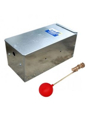 Cattle Water Trough Service Box Valve and Float