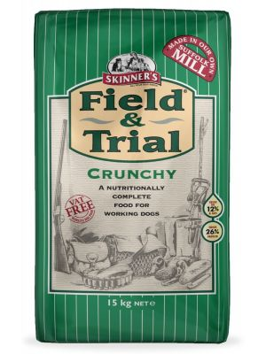Skinners Field & Trial Crunchy Dog Food - 15kg