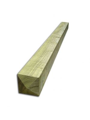 Timber Gate Post 2.4 x 200mm