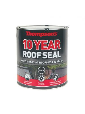 Thompsons 10 Year Roof Seal 2.5 Litre