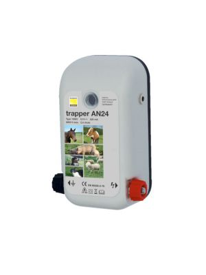 Horizont Trapper AN24 Electric Fencing Energiser