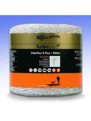 Gallagher Vidoflex Turboline Polywire