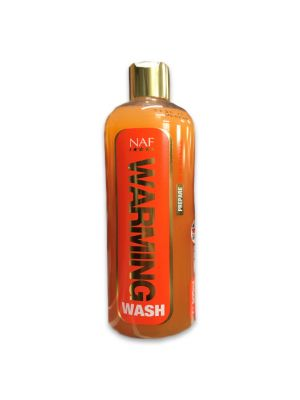 Naf Warming Wash | 500ml