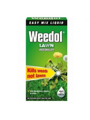 Weedol Lawn Weedkiller - 1L Concentrate