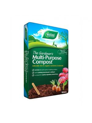 Westland Multi Purpose Compost 50 Litre