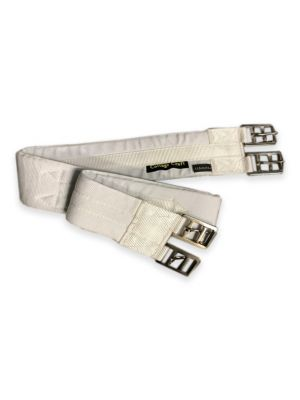Cottage Craft Standard Airflow Girth in White