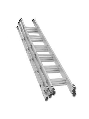 Trade Extension Ladder Set 3 Part Youngman