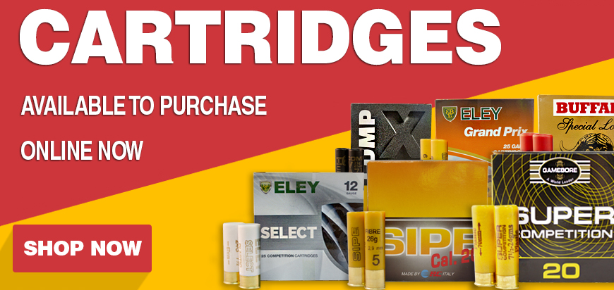 Purchase cartridges online - East Anglia, Suffolk, Norfolk.