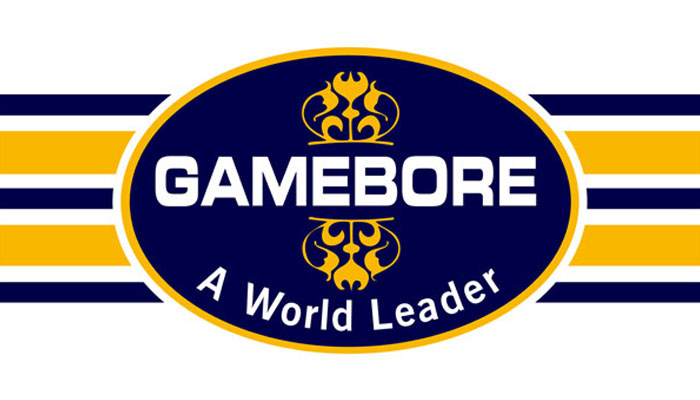 Gamebore Cartridges