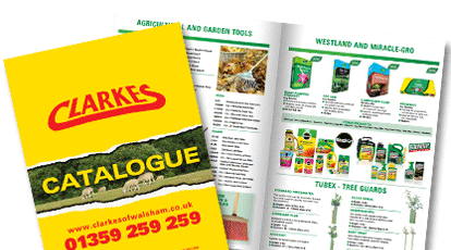 View the catalogue
